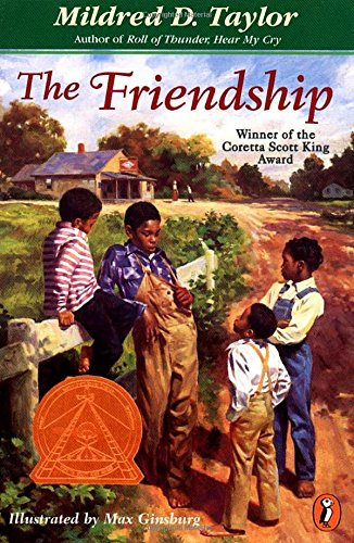 Books : The Friendship