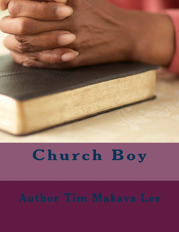 Download Church Boy PDF