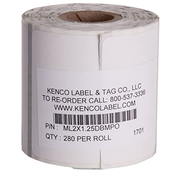Genuine Kenco marca fabricado en el Estados Unidos 2