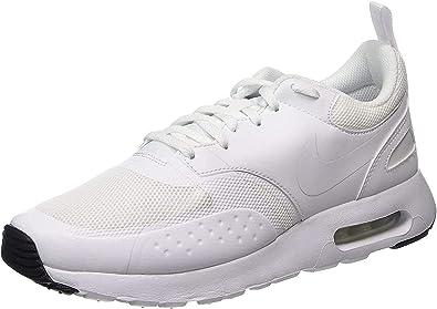 intimidad Juguetón tramo  Nike Air MAX Vision, Zapatillas de Gimnasia para Hombre, Blanco  (White/White/Pure Platinum 101), 48.5 EU: Amazon.es: Zapatos y complementos
