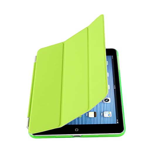 6 opinioni per CoastCloud Smart Cover Verde Cover posteriore per Apple iPad Mini generazione