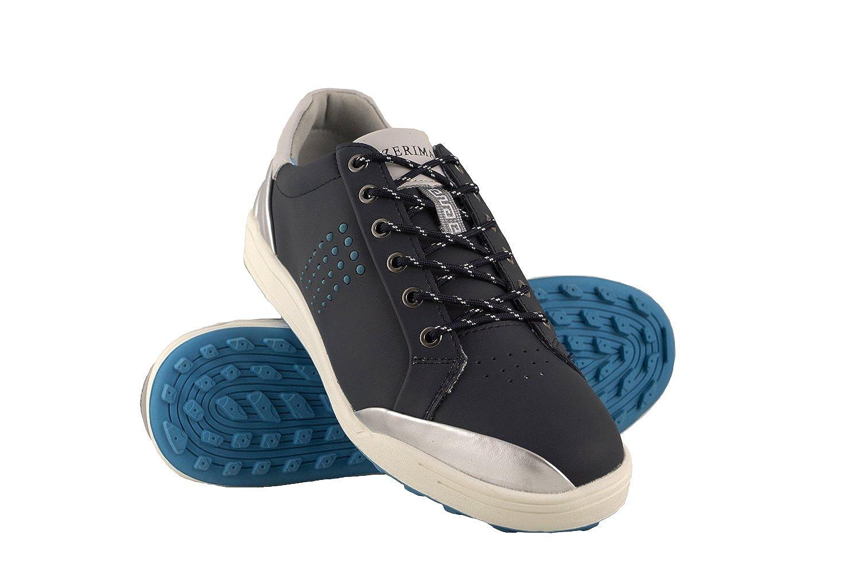 Zerimar Chaussures de Golf pour Hommes | Chaussures de Sport pour Hommes...