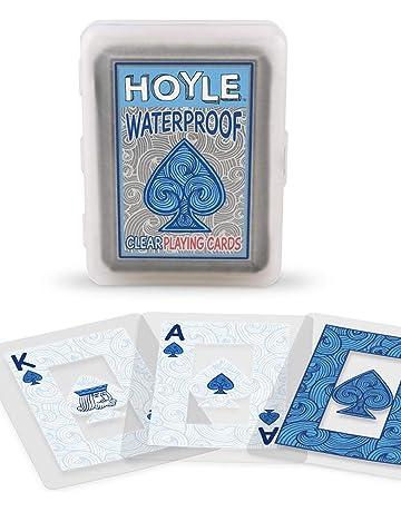 Amazon.com: Standard Playing Card Decks: Toys & Games