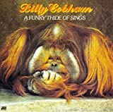 Funky Thide of Sings by Billy Cobham
