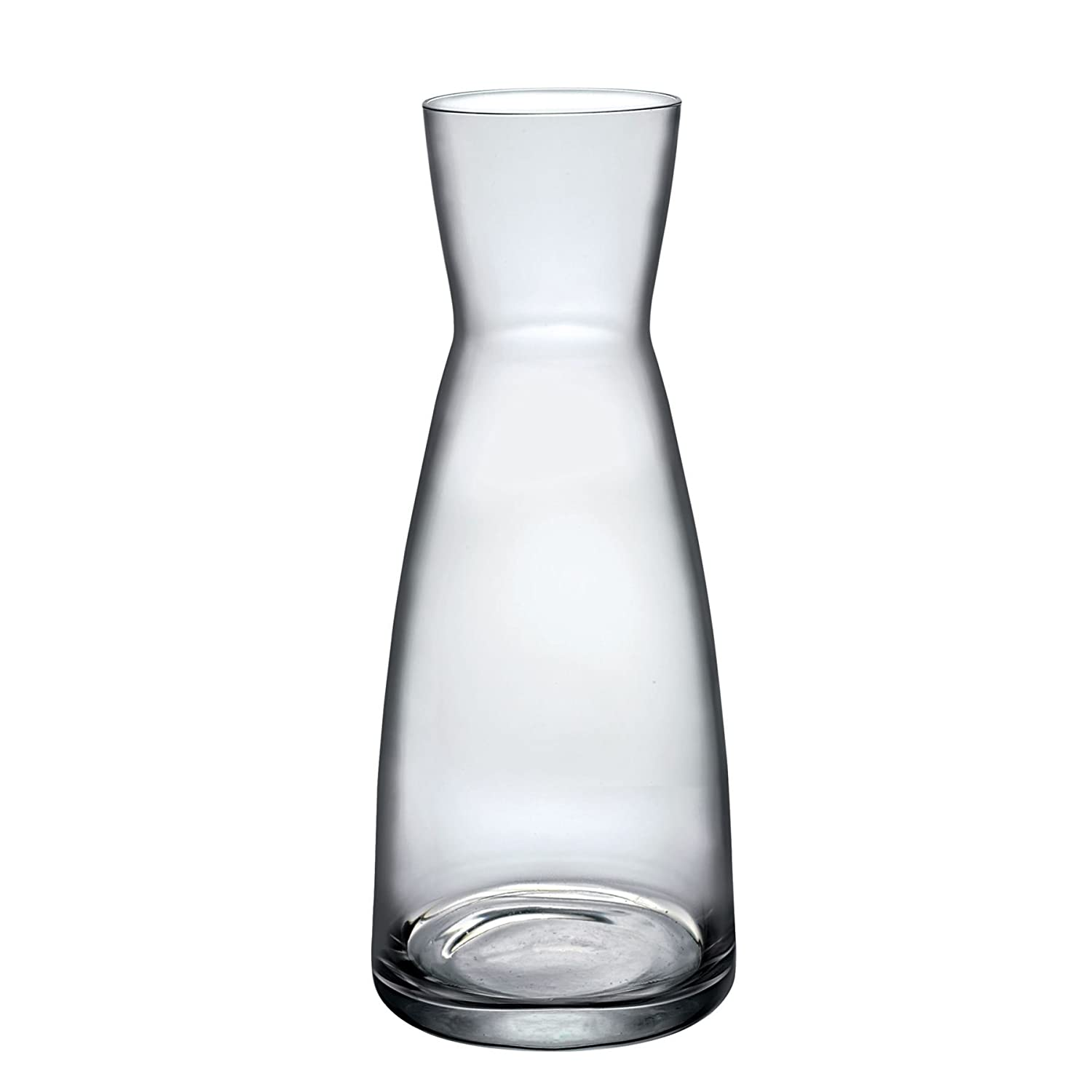 Bormioli Rocco Ypsilon Water Jug Carafe Decanter 550ml