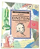 Albert Einstein and the Laws of Relativity, Steve Parker, 0791030032