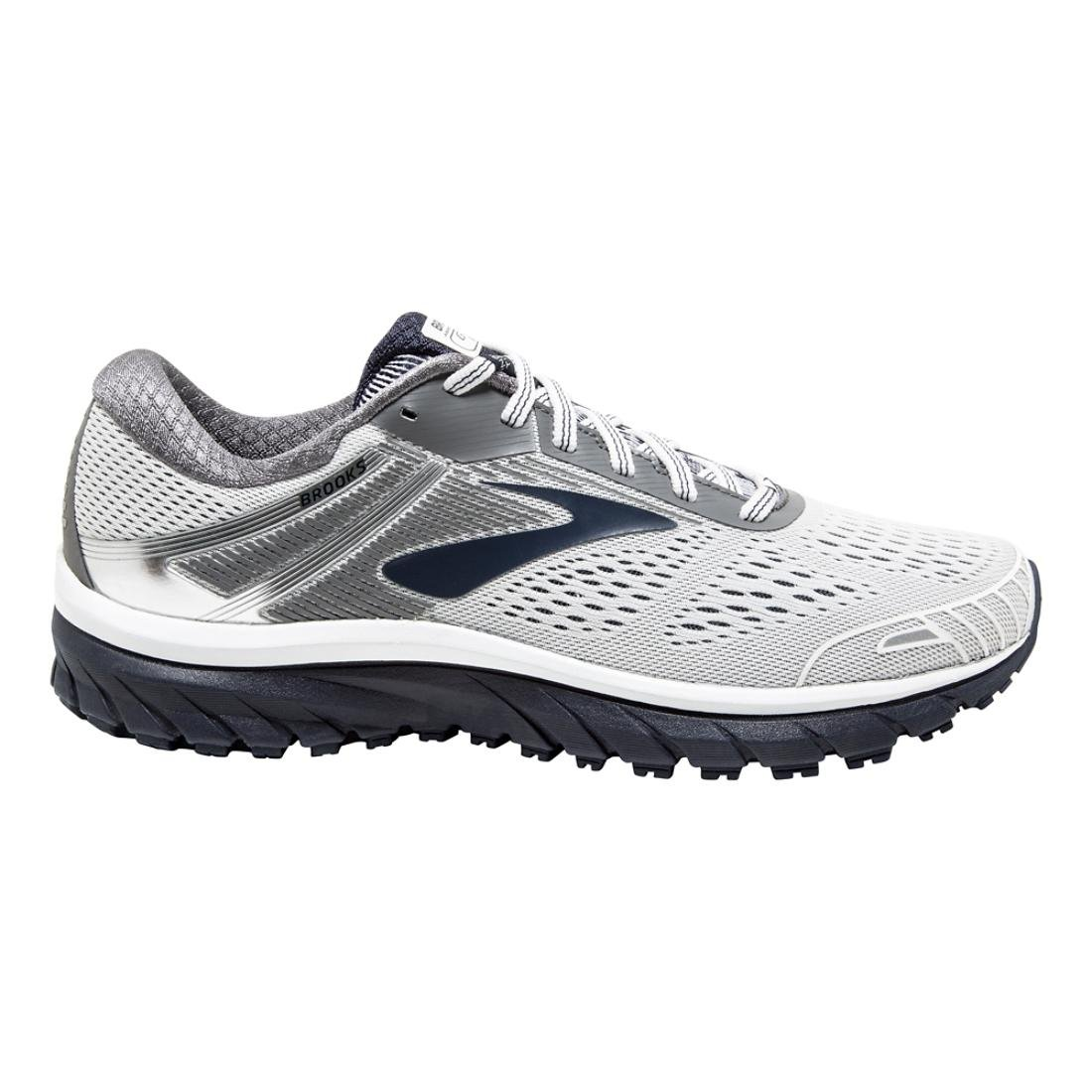 5458cf14c04 Brooks Mens Adrenaline GTS 18  Buy Online at Low Prices in India - Amazon.in