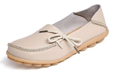 85503048c2f VenusCelia Women s Comfort Walking Office Flat Loafer(4.5 M US