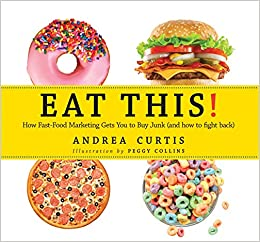 Image result for eat this curtis amazon