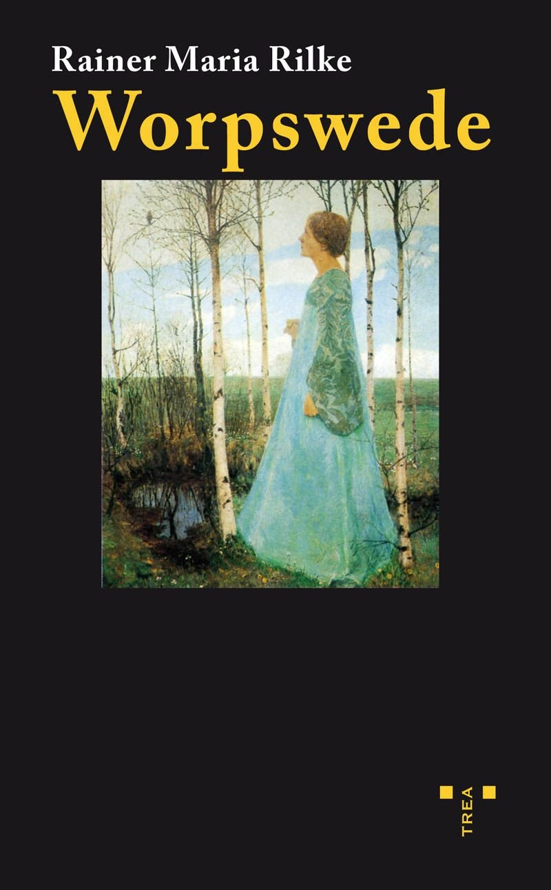 Worpswede (Trea Artes, Band 4)