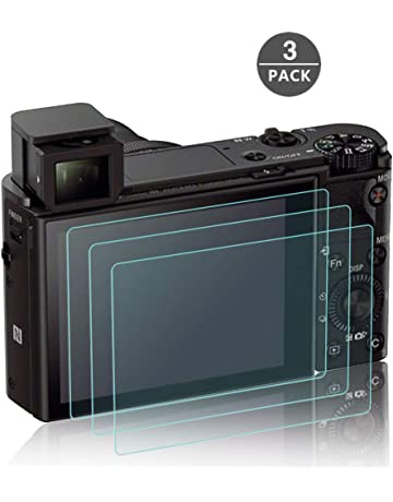 dipos I 2x Screen Protector matte compatible with Nikon DSLR D780 Protection Films