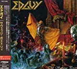 Savage Poetry by Edguy (2000-09-19)