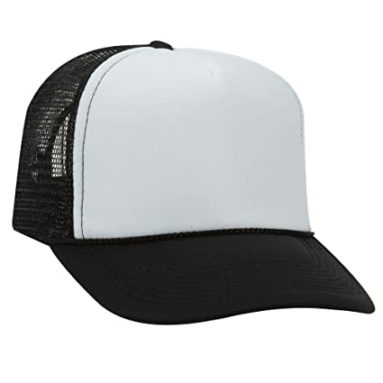 ceb068f95f100 Amazon.com  IGC Blank Trucker Hat Cap - Baseball