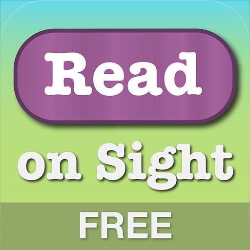 Read on Sight Free - Sight Word Free Books