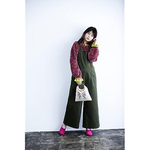 w closet RING HANDLE BAG BOOK 画像 E