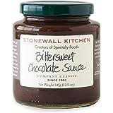 Stonewall Kitchen Sauce, Bittersweet Chocolate, 12.5 Ounce