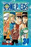 One Piece, Eiichiro Oda, 1421534509