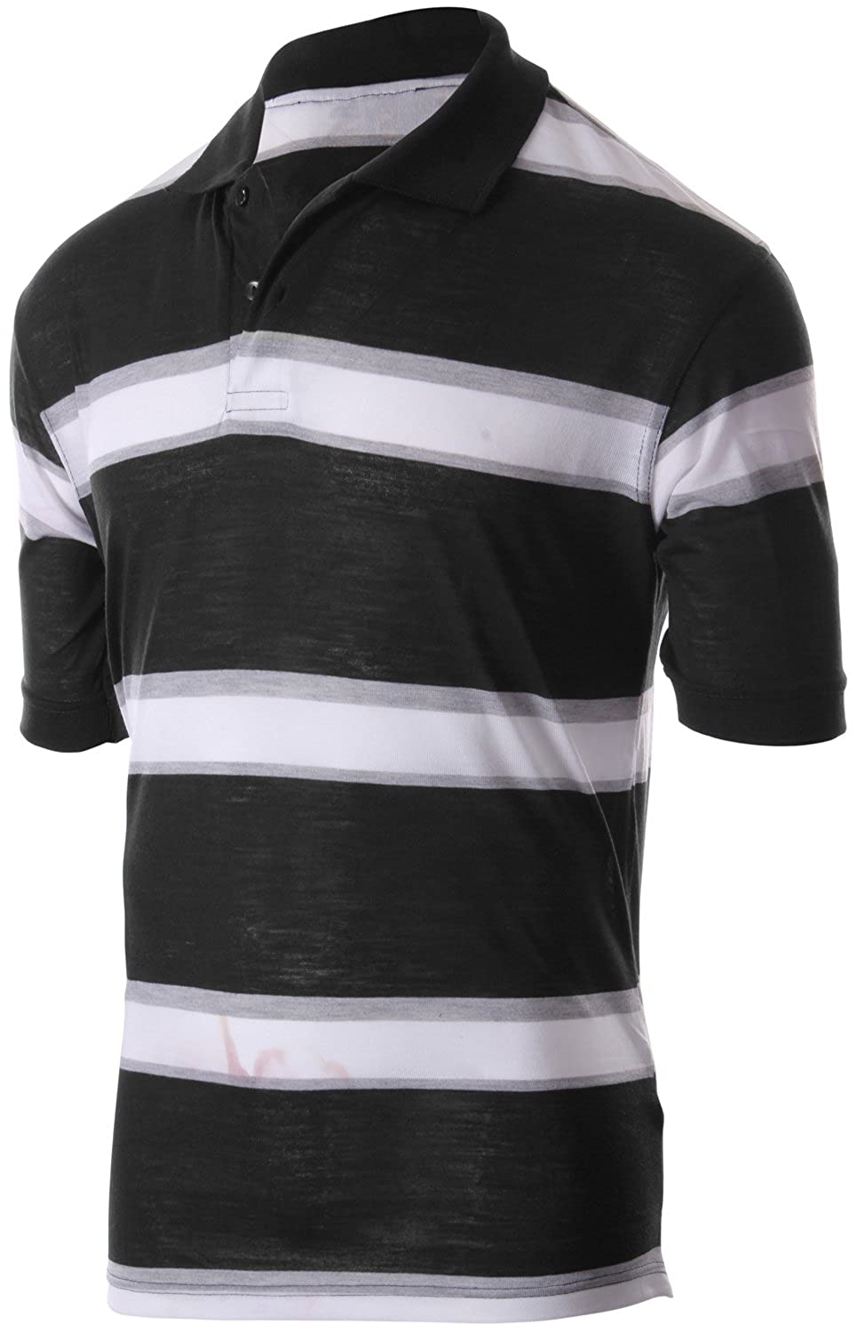 98d1e78d081e8 This versatile polo can be dressed up or down and look awesome for any  occasion!