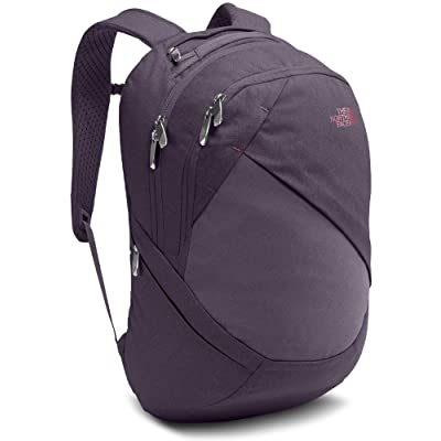 76b6989053dc The North Face Isabella Backpack Women Dark Eggplant Purple Dark ...