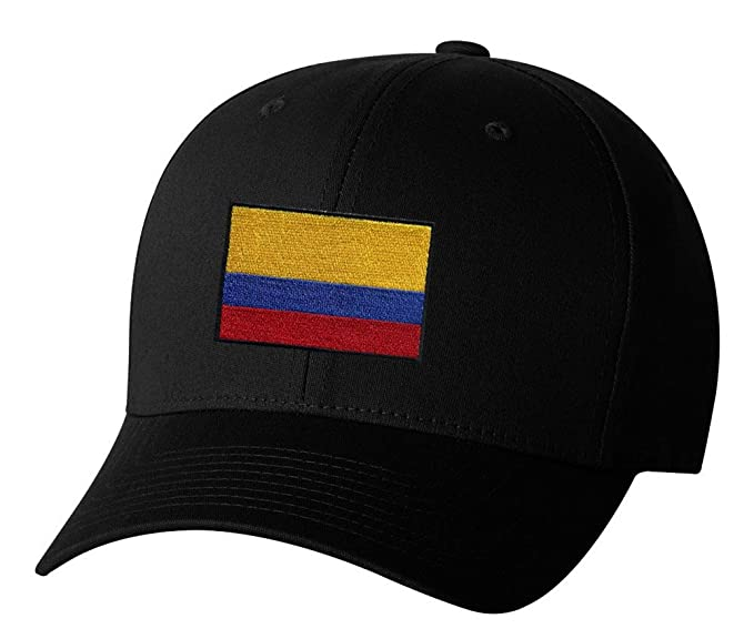 Amazon.com: addicted2shirts marca Colombia Colombiano País ...