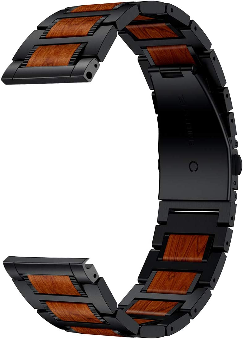 malla para Samsung Galaxy Watch 42mm/Active 2 20mm