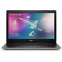 "Laptop Dell Inspiron 3585, Pantalla 15.6"", Procesador Ryzen 5, 8GB RAM, 1TB DD WIN 10, Color Plata, I3585_R5851SW10s_520"