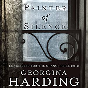 Painter of Silence Audiobook