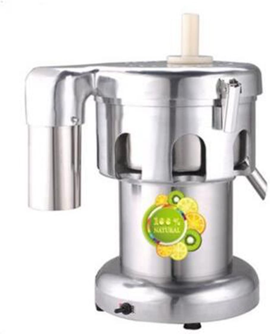 Welljoin 500W Professional Commercial Juice Extractor Vegetable Juicer, single blade W3