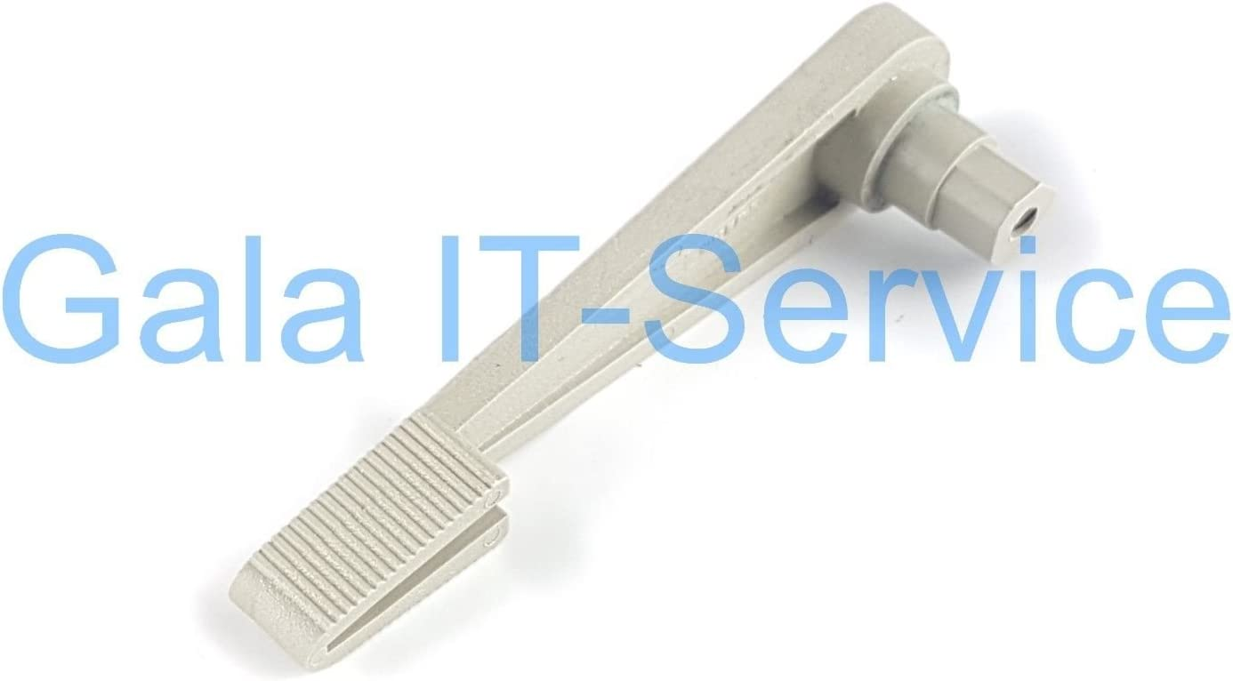 C3195-60116 Pincharm - Empuñadura para HP Plotter Designjet 700 ...