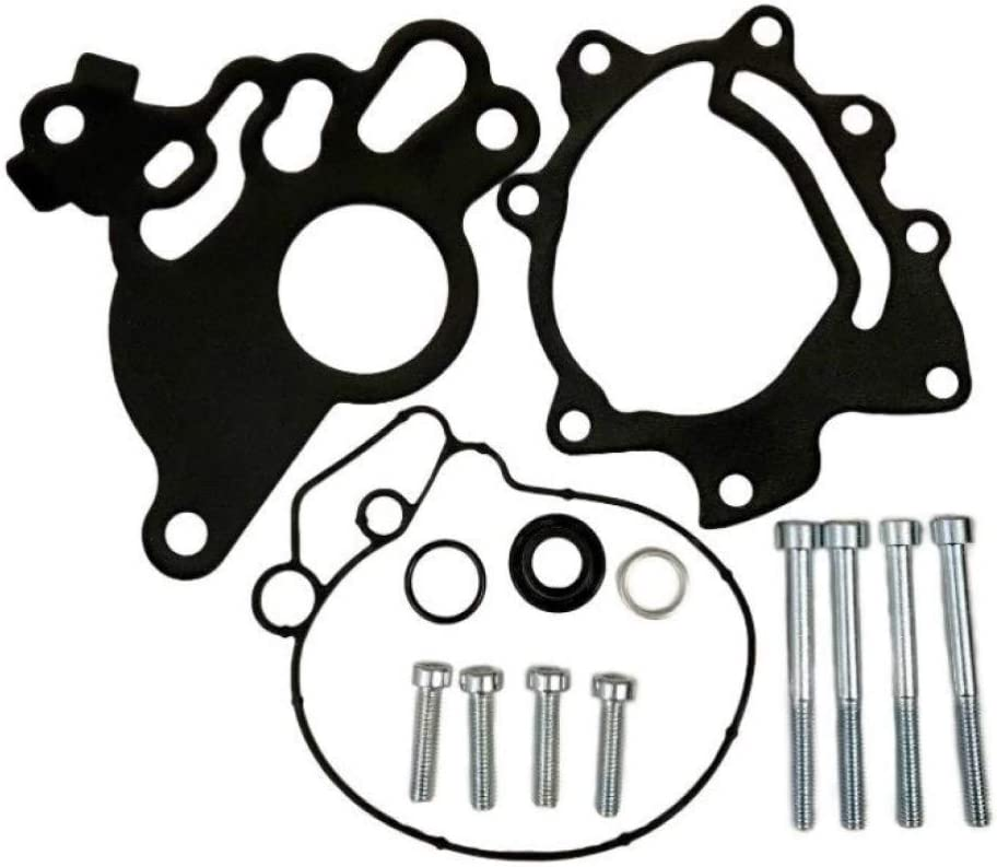 03G145209D 03G145209C 14 Piece Repair Kit Seal Kit Vacuum Pump 03G145209