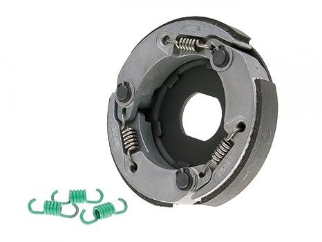 Embrague Polini Polini Speed Clutch 3 G para Mina Relli 105 mm