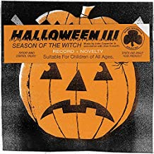 Halloween III: Season Of The Witch (Original Soundtrack) (Vinyl)