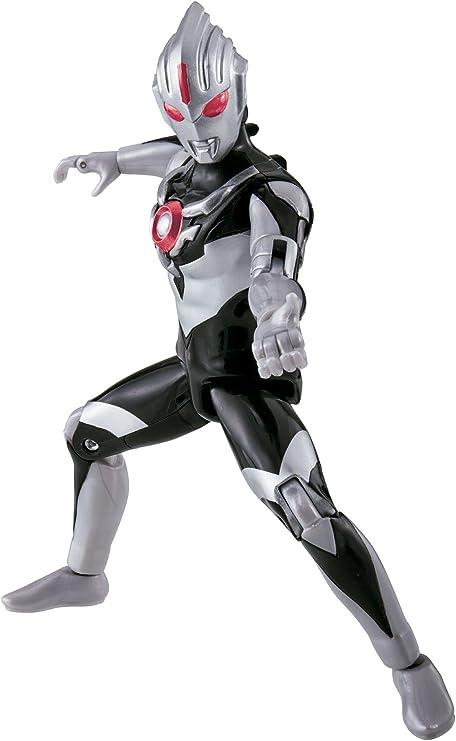 Bandai Ultraman R//B Ultra Action Figure Ultraman Orb Dark