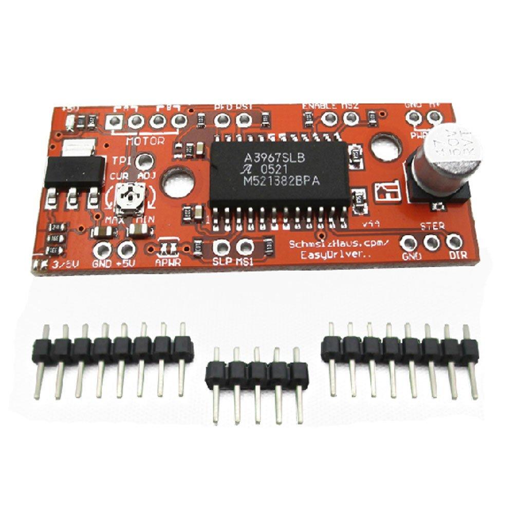 Arduino Stepper Motor Controller