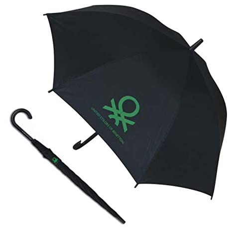 Paraguas benetton