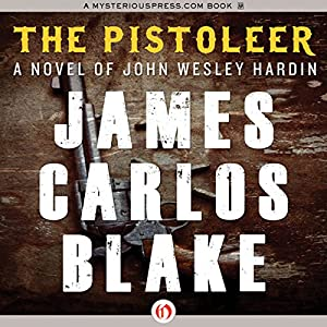 The Pistoleer Audiobook