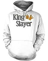 King Slayer Adult Hoodie