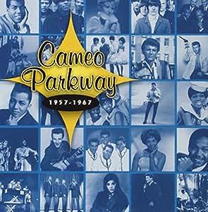 Cameo Parkway 1957-1967 [4 CD Box Set]