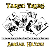 Taking Tricks: A Panamindorah Story | Abigail Hilton