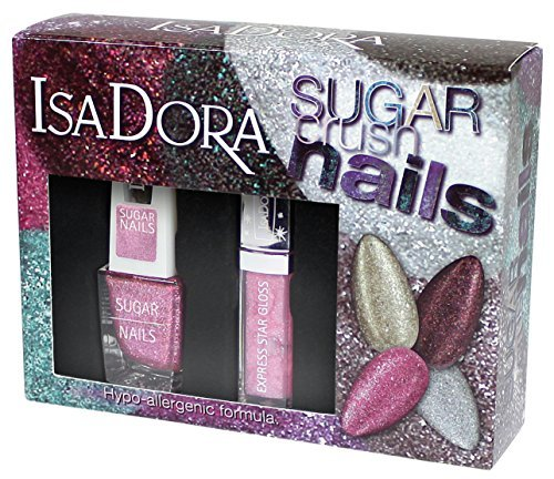 isadora pink sugar