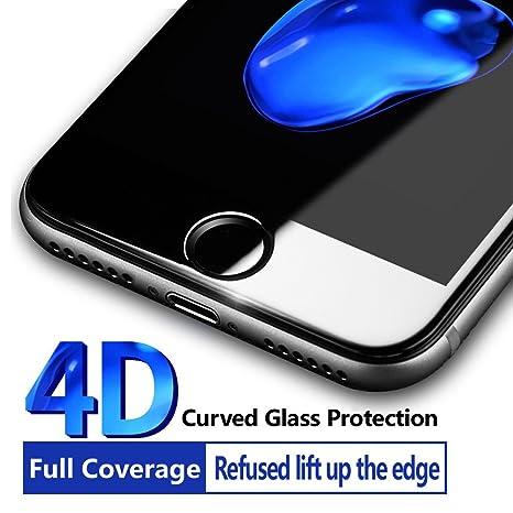 coque iphone 7 4d