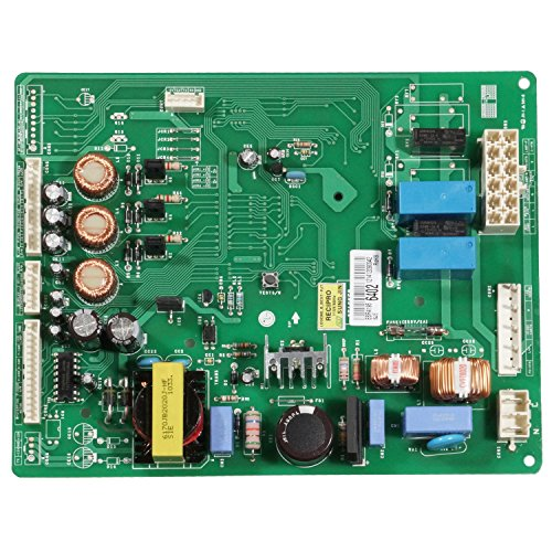 EBR41956402 Kenmore Refrigerator Power Control Board Assembly