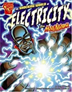 The Shocking World of Electricity with Max…