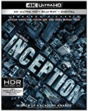 Leonardo DiCaprio (Actor), Ken Watanabe (Actor), Christopher Nolan (Director) | Rated: PG-13 (Parents Strongly Cautioned) | Format: Blu-ray (4)  Buy new: $27.99$19.99 7 used & newfrom$19.99