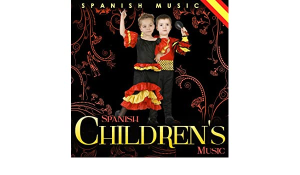 Spanish Music. Children´s Music in Spain by Grupo Infantil Guarderia Pon on Amazon Music - Amazon.com