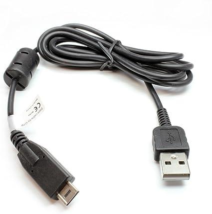 Cavo USB PER PANASONIC Lumix dmc-ft5 CAVO DATI DATA CABLE