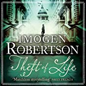 Theft of Life: Crowther & Westman, Book 5 | Imogen Robertson