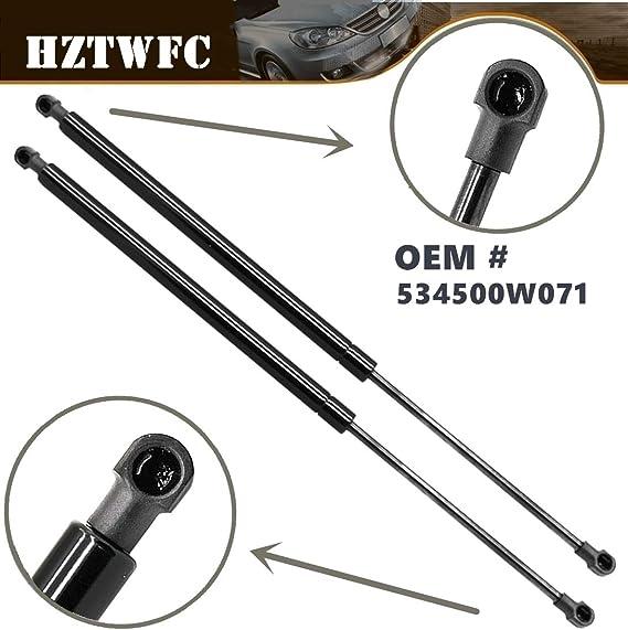 2 Hood Lift Support Shock Strut for Lexus GS300 GS350 GS430 GS450h 05-12 PM1049
