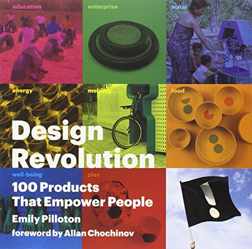 D0WNL0AD ] [ PDF ] Design Revolution: 100 Products That