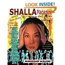 Mannequin Walking: SHALLA Magazine